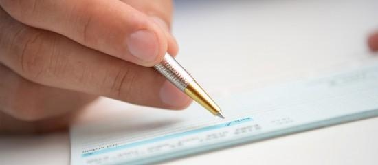 Comment récupérer la TVA en cas de chèque volé ou sans provision?