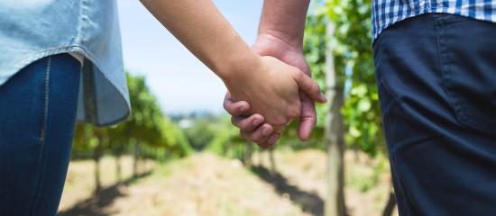 Conjoint repreneur d'une exploitation agricole: sur quelle base allez-vous cotiser?