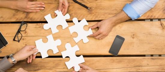 Quels partenariats les associations développent-elles avec les entreprises?