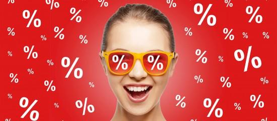 Commerçants: les soldes d'été sont en point de mire!