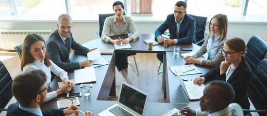 Les commissions paritaires régionales interprofessionnelles bientôt en vigueur