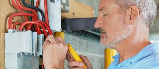 Un diagnostic électricité et gaz doit désormais intégrer le dossier de location