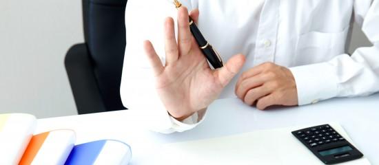 Aides à la prévention des risques professionnels: les budgets sont épuisés!