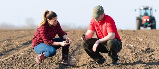 Mise en place du registre des actifs agricoles