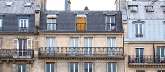 Encadrement des loyers: les nouveaux loyers de référence parisiens sont connus