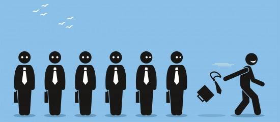 Plan de départ volontaire: quid des critères d'ordre relatifs au licenciement économique?