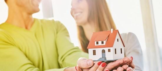 Marché immobilier: 907000transactions en un an!
