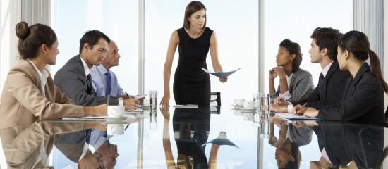 Du nouveau pour le rapport de gestion des sociétés