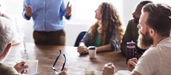 Une consultation des salariés par référendum dans les petites entreprises
