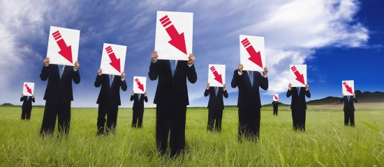 Taux de l'impôt sur les sociétés: une baisse progressive annoncée
