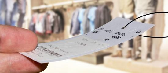 Affichage des prix en magasin: êtes-vous sûr de vous?