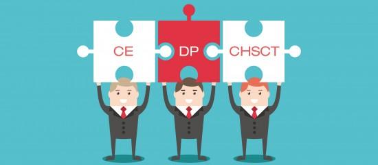 Le comité social et économique: une instance du personnel qui engloberait toutes les autres
