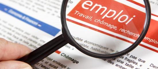 Contribution d'assurance chômage: des changements au 1eroctobre