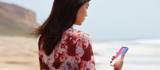 Ce qu'il faut savoir de l'iPhoneX