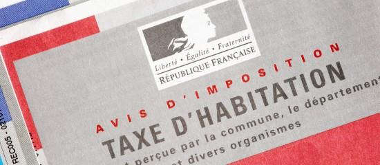 Taxe d'habitation: êtes-vous concerné par l'exonération?