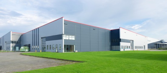 SCI: de nouvelles règles d'imposition de leurs biens industriels