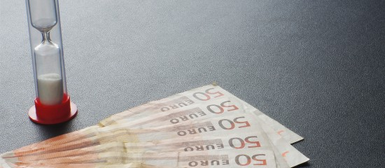 Quelle indemnisation en cas de retard de paiement?