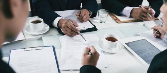 Projet de loi de finances2018: les mesures concernant les grandes entreprises