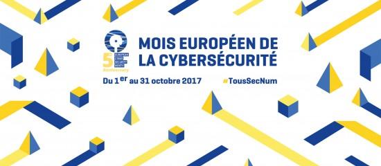 Un mois pour mieux appréhender les cyber-risques