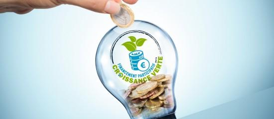 Financement participatif: un nouveau label pour la transition énergétique et écologique