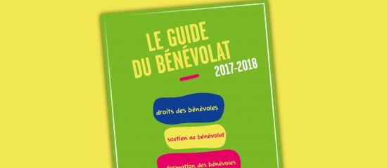 Une version actualisée du guide du bénévolat
