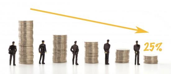 Du changement pour l'impôt sur les sociétés