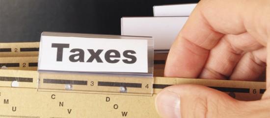 Aménagement de diverses taxes mises à la charge des entreprises