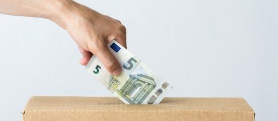 Réduction d'impôt pour dons aux fondations d'entreprise