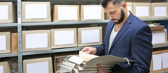 conservation-des-documents-de-l-entreprise-quels-delais