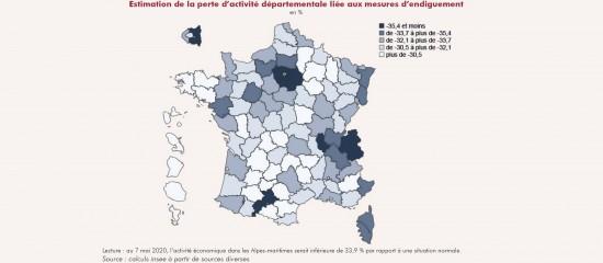 confinement-la-perte-d-activite-economique-varie-d-une-region-a-l-autre