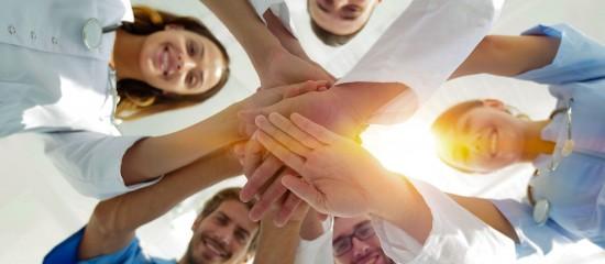 professionnels-de-sante-une-nouvelle-structure-interprofessionnelle
