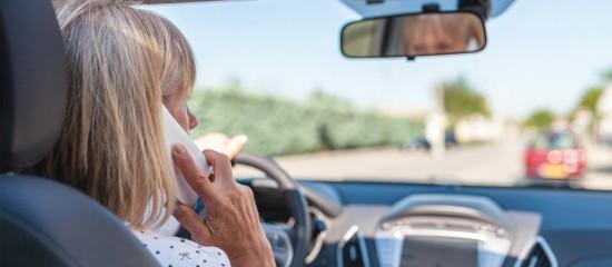Dénonciation des salariés contrevenants: les infractions routières concernées