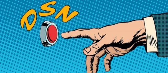 DSN: une mise en place possible jusqu'en avril