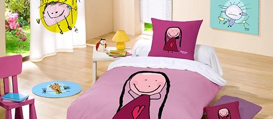 Madame Pop and Kids: des dessins d'enfants transformés en Œuvres d'art