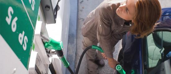 Publication des barèmes2016 des frais de carburant