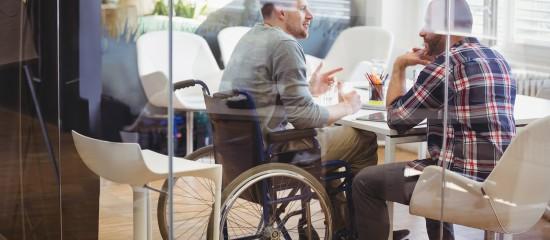 Déclaration d'emploi des travailleurs handicapés: tenez-vous prêts!