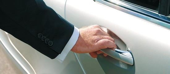 Chauffeur & Go: un chauffeur pour votre voiture