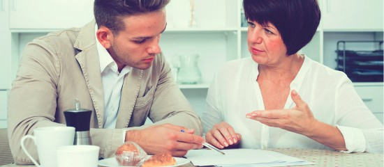 ISF: attention à la requalification d'un prêt familial en donation déguisée