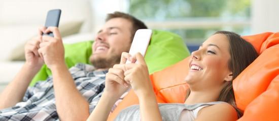 Une bonne connexion Internet devient indispensable pour bien vendre ou louer un logement!
