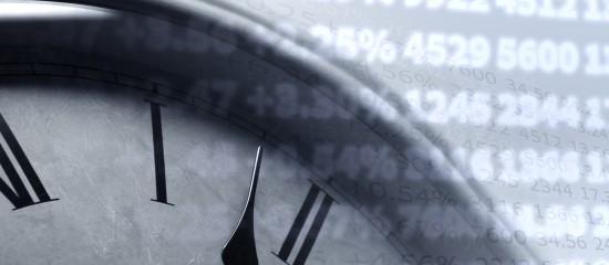 Informations relatives aux délais de paiement dans le rapport de gestion