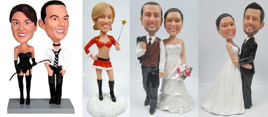 1Miniface Europe: des figurines personnalisées