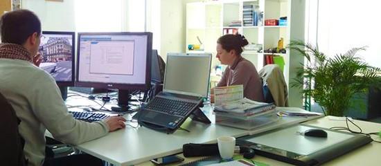 CADaGEO indexe et crée des plans pour les réseaux
