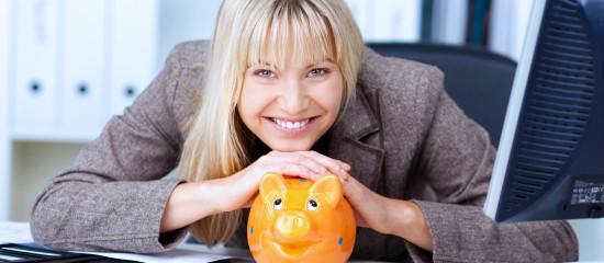 L'épargne salariale progresse lentement mais sûrement!