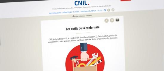 Protection des données personnelles: les entreprises appelées à se préparer au respect de nouvelles règles
