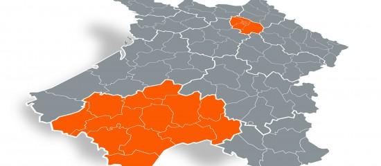 Apprentissage jusqu'à 30ans: deux nouvelles régions concernées!