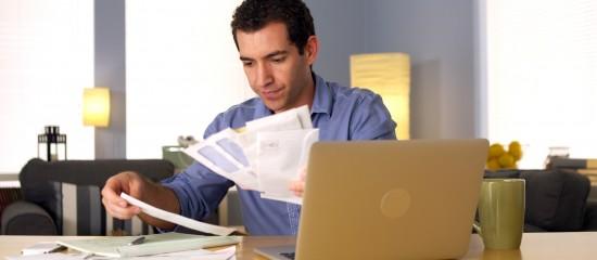 Erreur de date sur un avis de passage postal: quid du redressement fiscal?