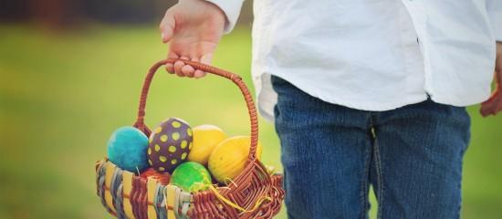 Gérer le jour férié du lundi de Pâques