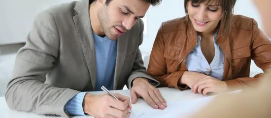 Pas de signature des deux époux, pas de compte joint!