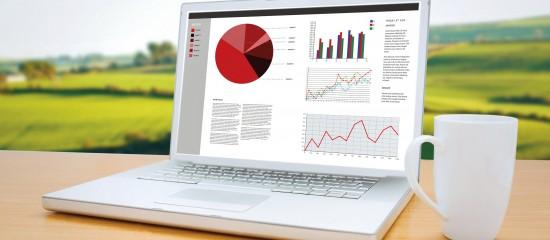 L'usage d'Internet dans l'agriculture