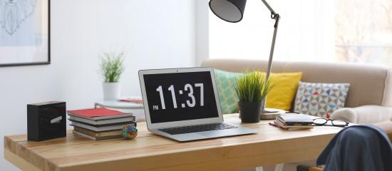 Travailleurs indépendants: vous pouvez bénéficier d'un temps partiel thérapeutique indemnisé!
